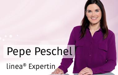 Expertin Pepe Peschel