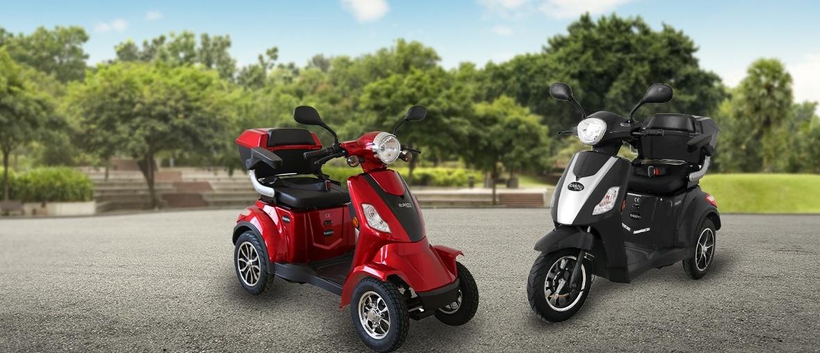 Mobilität der Zukunft