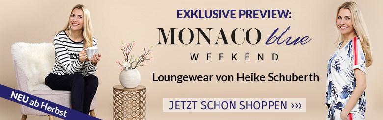 MONACO WEEKEND