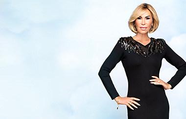 Ricarda M. Kleider - eine weitere Modereihe von Ricarda M. bei Channel21.