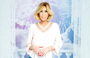 Ricarda M. Beauty die Beautymarke bei Channel21 von Ricarda M. für die reifere Frau.