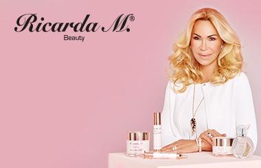 Ricarda M. Beauty