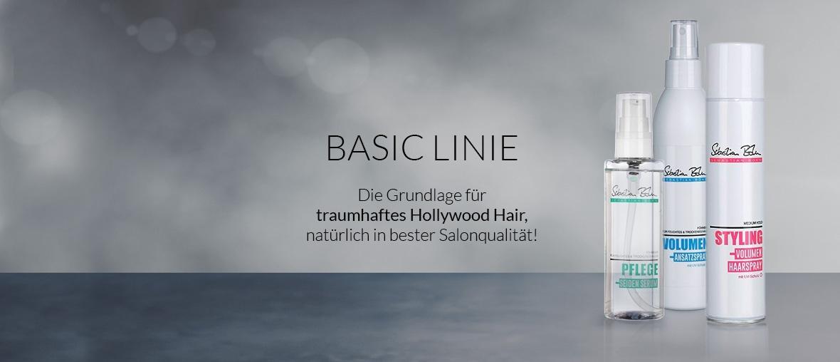 Sebastian Böhm Basics