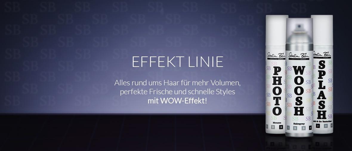 Sebastian Böhm Effekt Line