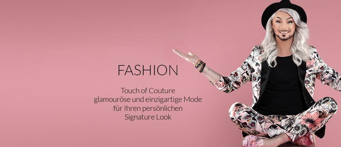 Sebastian Böhm Fashion