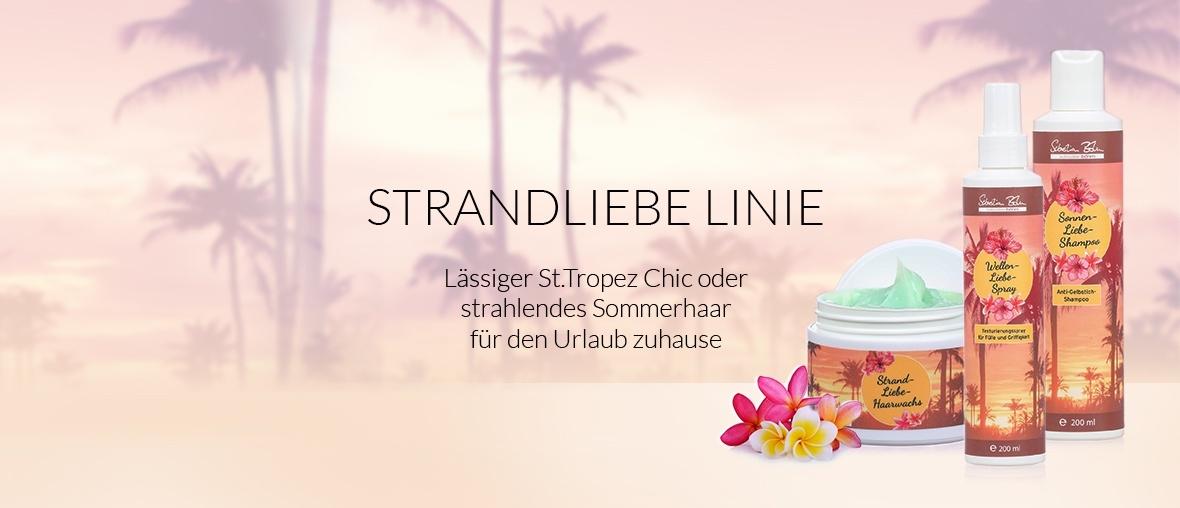 Sebastian Böhm Strandliebe