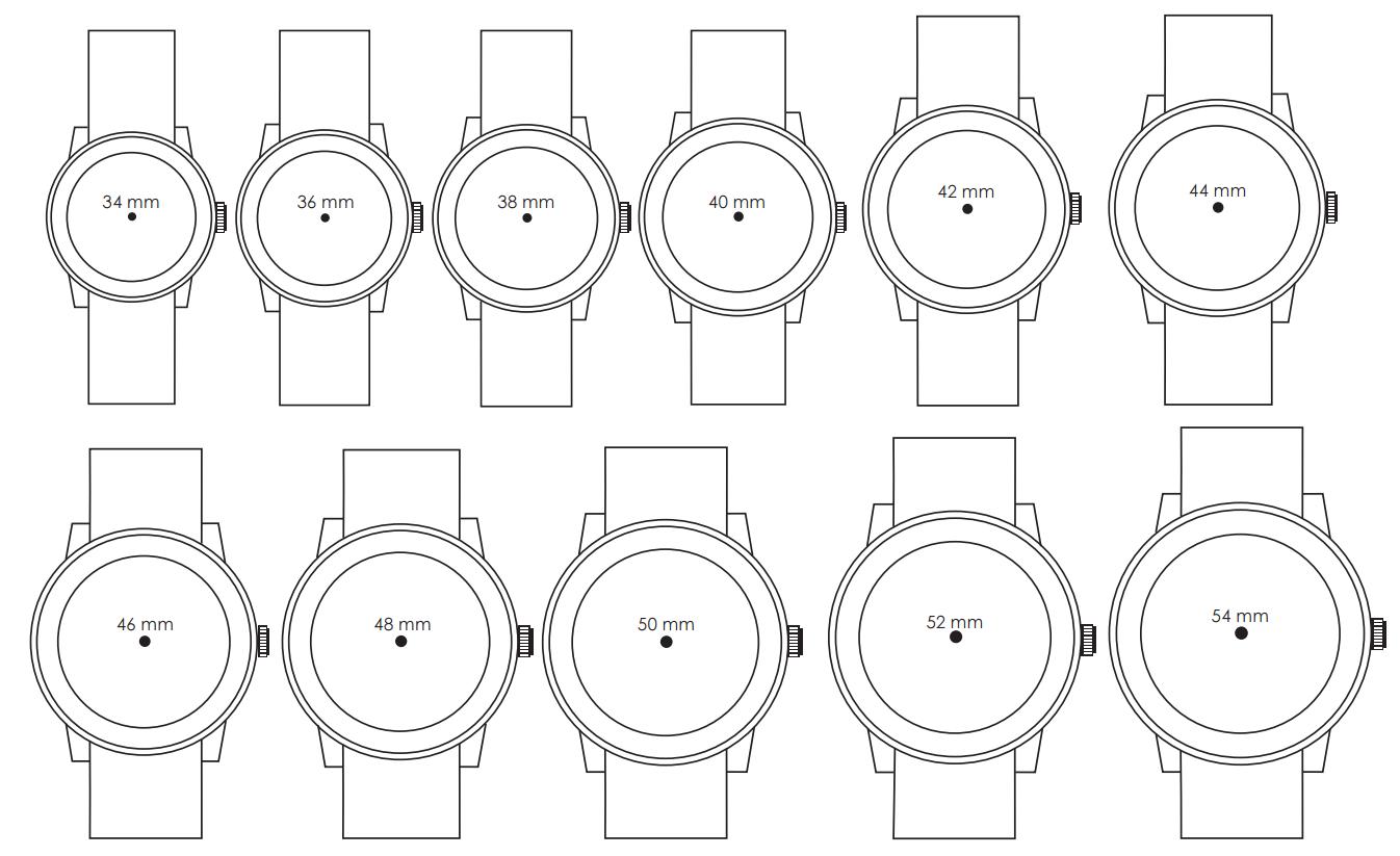 Armbanduhr Compound - Edle Armbanduhren - Marken